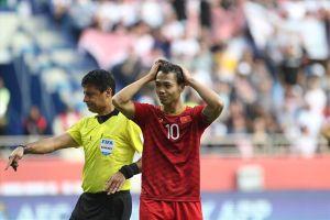 Tin Asian Cup 23.1: Thầy Park có bài giúp Việt Nam khắc chế Nhật Bản