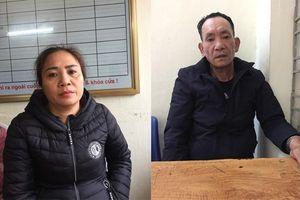 Bắt gia đình 3 người tàng trữ, mua bán trái phép chất ma túy