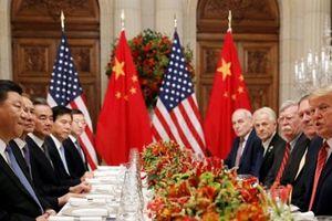 Hủy họp thương chiến với Trung Quốc: Ông Trump muốn leo thang?