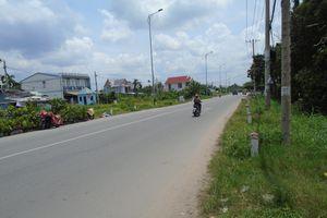 Đảm bảo ATGT hệ thống đường địa phương, đường giao thông nông thôn dịp Tết