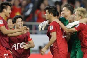 Lịch thi đấu và phát sóng trực tiếp tứ kết Asian Cup 2019: Chờ tiếp cú sốc từ Việt Nam
