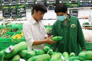 Hà Nội ra quân kiểm tra, ngăn thực phẩm bẩn ngày Tết