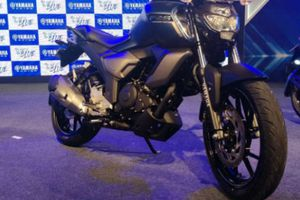 2019 Yamaha FZ V3.0 và FZ-S V3.0 ra mắt, giá từ 31 triệu đồng