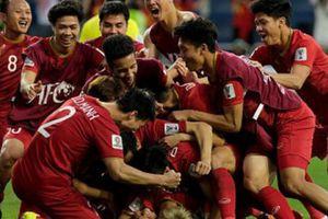 Asian Cup 2019: ĐT Việt Nam sẽ tạo ra bất ngờ lớn nhất ở vòng tứ kết?