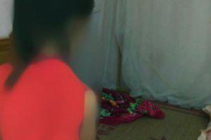 Bắt 'yêu râu xanh' hiếp dâm con gái bạn thân mới 9 tuổi
