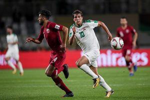 Đội tuyển Qatar giành tấm vé cuối cùng vào tứ kết Asian Cup 2019.