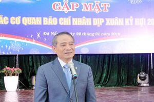 Báo chí có những góp ý, phản biện xác đáng trên hầu hết các lĩnh vực của TP Đà Nẵng