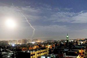 Israel - Iran châm ngòi cuộc chiến mới tại Syria