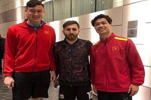Sự thật tấm ảnh Công Phượng, Văn Lâm chụp chung cùng Messi