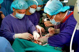 Hút người nước ngoài đến chữa bệnh tại Việt Nam