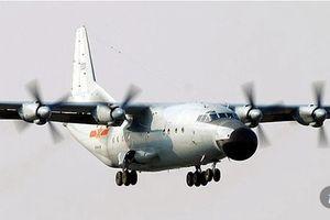 Trung Quốc thể hiện sức mạnh gần Đài Loan, Đài Bắc triển khai máy bay và tàu