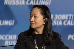 Trung Quốc dọa sẽ đáp trả nếu Phó Chủ tịch Huawei bị dẫn độ