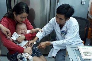 Không tiêm vắc xin trở thành mối đe dọa sức khỏe toàn cầu năm 2019
