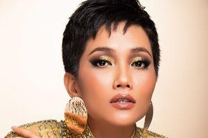 H'Hen Niê vào danh sách 20 người đẹp nhất thế giới