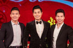 Quốc Cơ, Quốc Nghiệp mong muốn lập kỷ lục Guinness tại Việt Nam