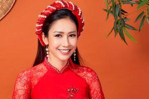 'Hoa hậu Phụ nữ Việt Nam qua ảnh 2012' rạng rỡ bước vào tuổi 30