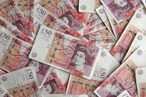 Đồng Bảng Anh sụt giá sau khi 'kế hoạch B' Brexit được công bố