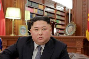 Ông Kim Jong-un tặng quà 'quý hiếm' do Hàn Quốc sản xuất cho quan chức Triều Tiên