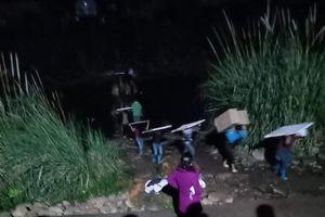 Nóng buôn lậu ở Quảng Ninh, Lạng Sơn: Ban chỉ đạo 389 quốc gia nói gì?