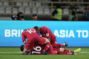 Danh sách các đội bóng lọt vào tứ kết Asian Cup 2019