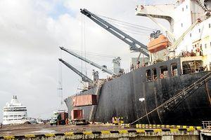 Phạt Cảng Quy Nhơn 60 triệu đồng vì thu phí vượt quy định