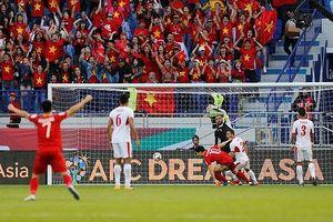 Tuyển Việt Nam sẽ còn tiến xa ở Asian Cup 2019 nếu làm được điều này