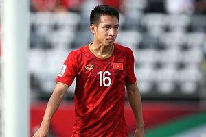 Đội hình tiêu biểu vòng 1/8 Asian Cup 2019: Vinh danh Trọng Hoàng, Hùng Dũng