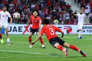 Chật vật hạ Bahrain, Hàn Quốc vào tứ kết Asian Cup 2019