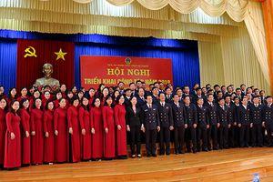 TAND các tỉnh An Giang, Quảng Bình triển khai công tác năm 2019