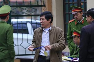 Luật sư của ông Hoàng Đình Khiếu: Cáo buộc của VKS mơ hồ, không có căn cứ