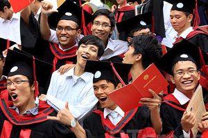 Việt Nam đặt mục tiêu 2 đại học lọt top 100 châu Á