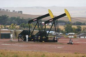 Giá dầu đồng loạt giảm sâu trên các thị trường