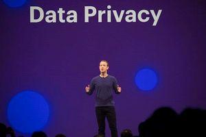 Dữ liệu người dùng có thể thu thập dựa vào dữ liệu Facebook của bạn bè họ