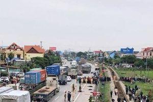 Vụ tai nạn thảm khốc khiến 8 người chết ở Hải Dương: Thu giấy phép kinh doanh chủ xe