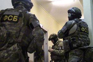 FSB triệt phá mạng lưới sản xuất đạn dược hoạt động tại 32 vùng của Nga