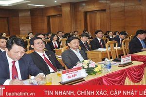 Agribank Hà Tĩnh II hoạt động trên cơ sở bám sát chủ trương của Trung ương và tỉnh