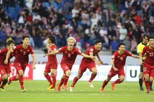 Quy luật kẻ thứ 3 vĩ đại có thể giúp Việt Nam thắng Nhật tại tứ kết Asian Cup 2019
