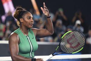 Serena Williams thất bại không tưởng ở tứ kết Australian Open 2019