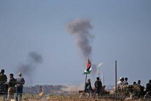 Israel sẽ phản công đẫm máu với hành động leo thang ở Dải Gaza