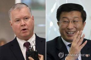 Triều Tiên đột ngột thay đặc phái viên trước thềm hội nghị thượng đỉnh với Mỹ