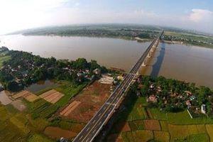 Dự án đô thị ven sông Hồng tái khởi động liệu có khả thi?