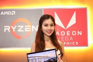 HP giới thiệu loạt máy tính cá nhân sử dụng chip AMD