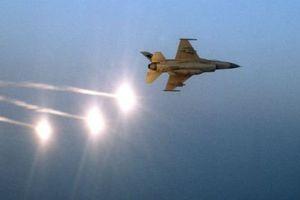Syria dọa trả đũa Israel, tấn công sân bay Tel Aviv