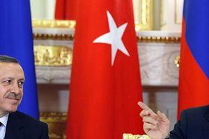 Ván bài của Nga khi dập tắt toan tính của Thổ Nhĩ Kỳ ở Syria