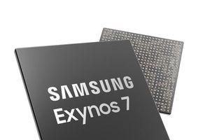 Samsung nâng cấp smartphone tầm trung với chip Exynos 7904