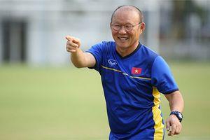 HLV Park Hang-seo tự tin tìm ra điểm yếu của ĐT Nhật Bản để đem chiến thắng cho ĐT Việt Nam