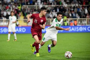 Thắng kịch tính Iraq, Qatar trở thành đại diện cuối cùng vào tứ kết