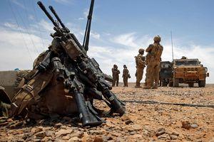 Hoa Kỳ cần học được điều gì sau 40 năm can thiệp quân sự vào Trung Đông?