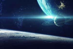 10 hành tinh xa xôi chúng ta có thể sinh sống trong tương lai