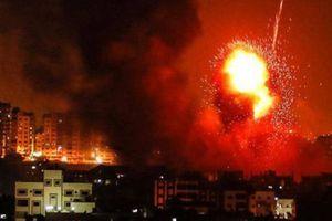 Soufan Group: Ý đồ của Israel không thể khiến Iran lung lay